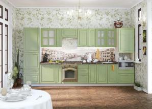 Кухня Маргарита композиция-1