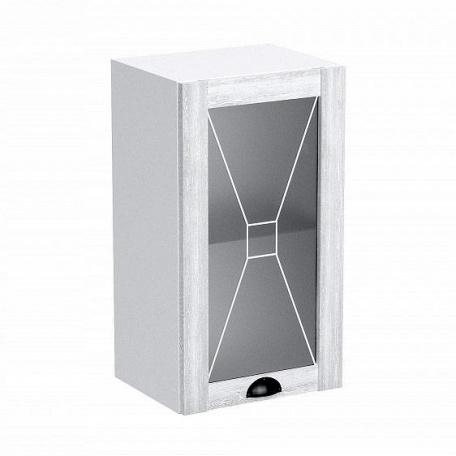 Шкаф-витрина ШСТ-40 Кантри