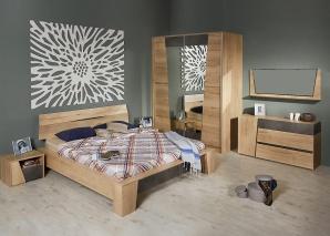 Спальня Стреза композиция-1