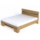 Двуспальная кровать 1600 Стреза