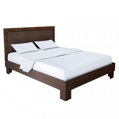 Кровать Калипсо венге N-14М