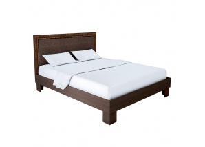Кровать Калипсо венге N-16М