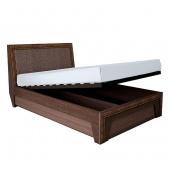 Кровать Калипсо венге N-14ПМ с под.осн