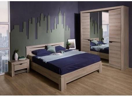 Спальня Гарда вид-1