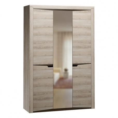 Шкаф трехдверный Гарда