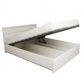 Кровать 1400 Азалия с подъемным основанием