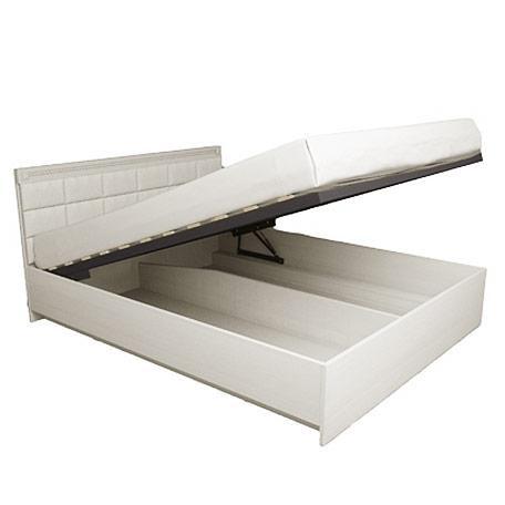 Кровать 1800 Азалия с подъемным основанием