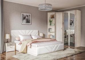 Спальня Амели композиция-1