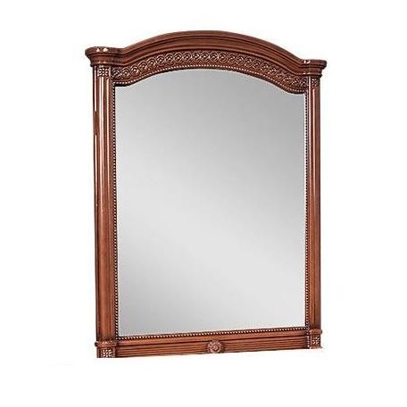 Зеркало Карина-3 орех